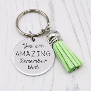 Stamped With Love - Mini Motivation - You Are Amazing