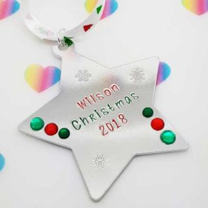 Stamped With Love - Christmas Star