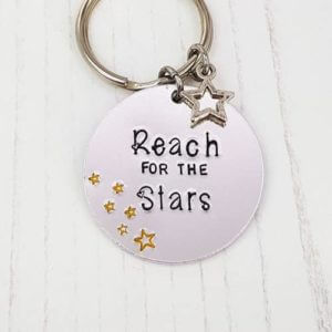 Stamped With Love - Mini Motivation - Reach for the Stars