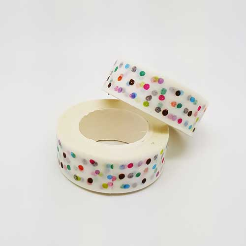 Stamped With Love - Spotty Washi Tape
