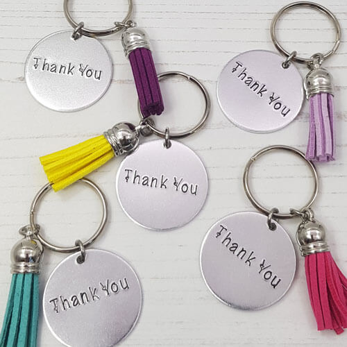 Stamped With Love - Mini Motivation - Thank You
