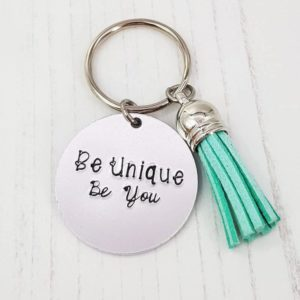Stamped With Love - Mini Motivation - Be Unique Be You