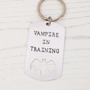 Stamped With Love - Vampire In Training