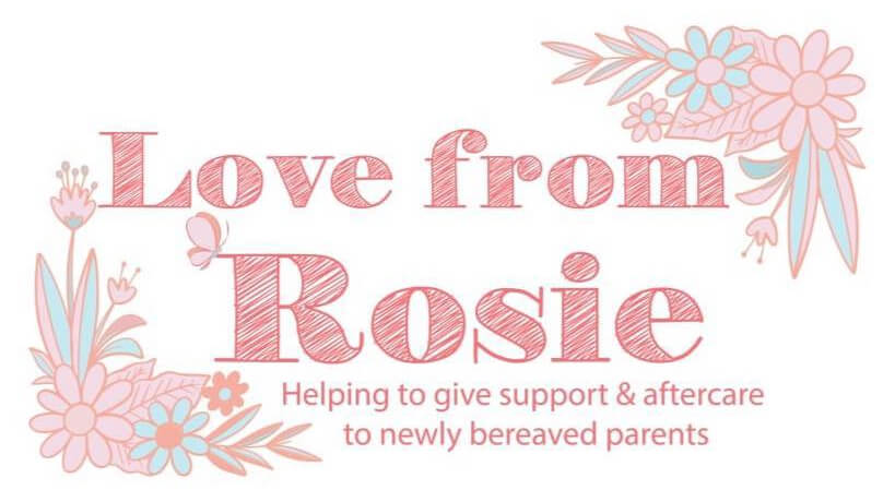 Love from Rosie