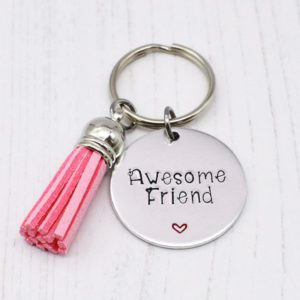 Stamped With Love - Mini Motivation - Awesome Friend