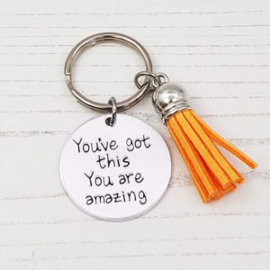 Stamped With Love - Mini Motivation - You've Got This