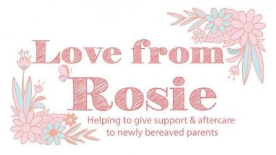 Love from Rosie Charity